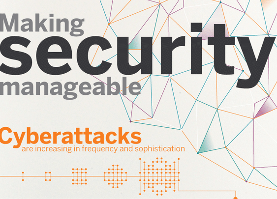 Making Security Manageable Through Network Segmentation - Infographic | Tufin