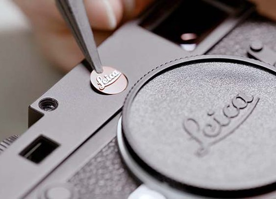 This Is How The Leica M10 Is Made
