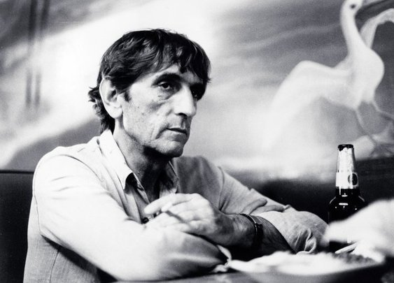 Harry Dean Stanton, Character Actor Who Became a Star, Dies at 91