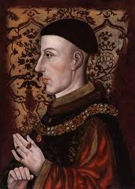 The Scar of Henry V | Matt's History Blog
