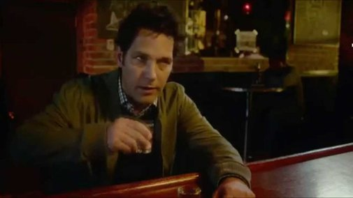 They Came Together (Bar Scene) - YouTube
