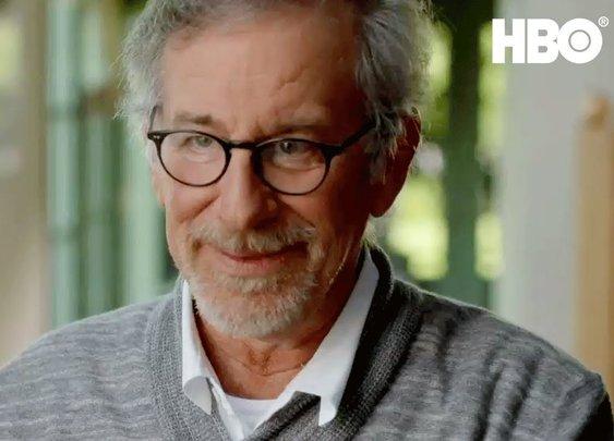 Spielberg Official Trailer