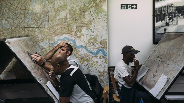 Behind the Scenes at London's Infamous 'Knowledge' Schools - VICE
