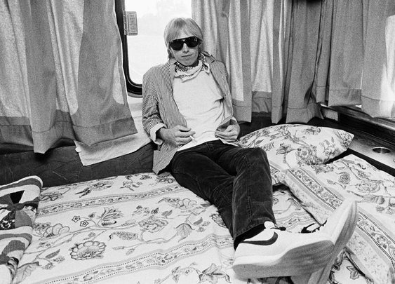 Report: Tom Petty Hospitalized After Cardiac Arrest - Rolling Stone