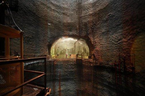 The Secret Underground World Of Singapore