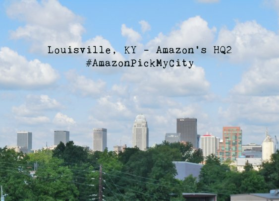 The Real Reason Amazon Should Pick Louisville – LouGirl502