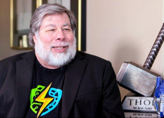 Steve Wozniak announces tech education platform Woz U