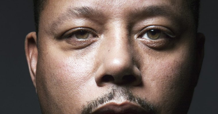 Terrence Howard's Dangerous Mind - Rolling Stone