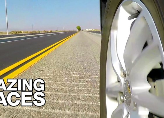 Why California's Musical Road Sounds Terrible - YouTube