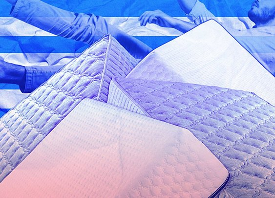 The War To Sell You A Mattress Is An Internet Nightmare