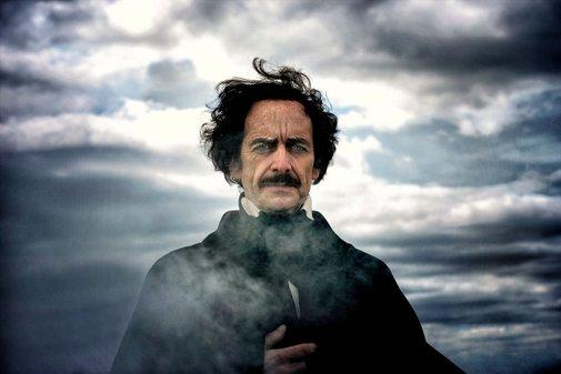 Edgar Allan Poe's Hatchet Jobs