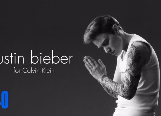 Calvin Klein Ad - SNL - YouTube