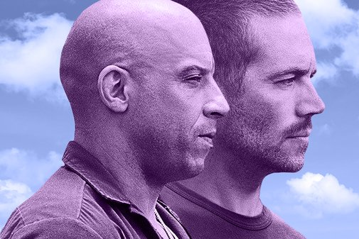When We Mourn Paul Walker, We're Really Mourning The Death Of Male Friendships