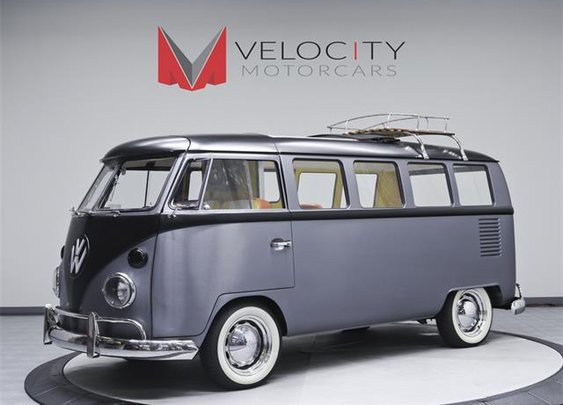1967 Volkswagen Bus/Vanagon for sale in Nashville, TN | Stock