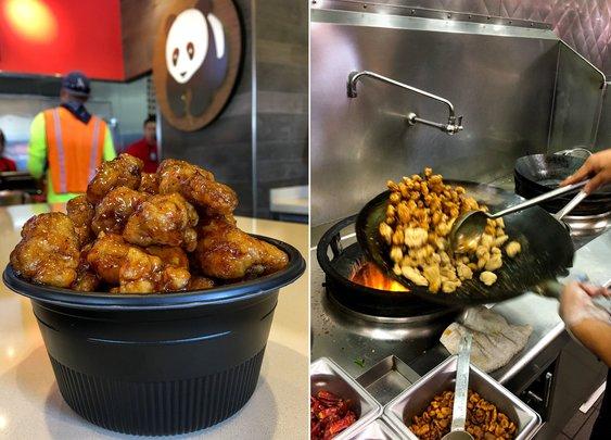 Orange Chicken, Panda Express' Gift To American Chinese Food, Turns 30