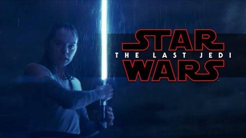 "Star Wars: The Last Jedi ""Awake"""