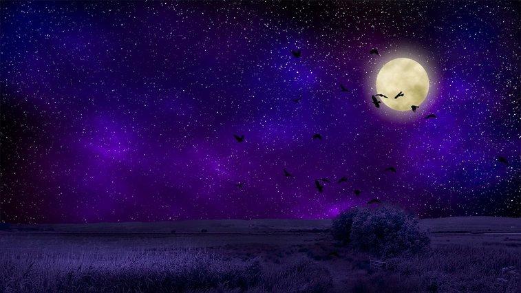 NASA's Halloween playlist is eerie, strange, and unnerving | Science | AAAS