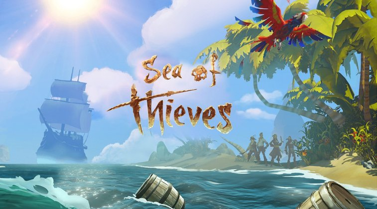 Sea of Thieves Release Date, Trailer, & Everything Else We Know
