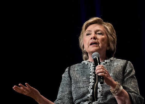 Clinton: DOJ investigating me would be 'abuse of power'   TheHill