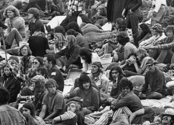 Was 1972's Bull Island the Worst Festival in History?