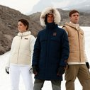 Strike back at cold temps with new Star Wars jackets - CNET