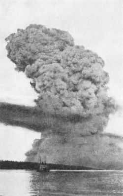 The Largest Man-Made Accidental Explosion | Now I Know