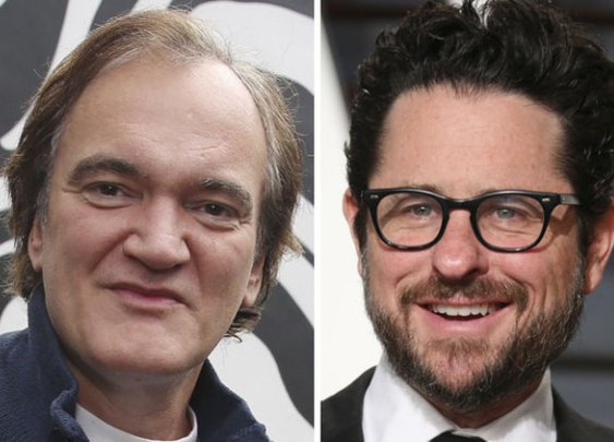 Quentin Tarantino Star Trek R-Rated Mark L. Smith, Drew Pearce, Lindsay Beer | Deadline