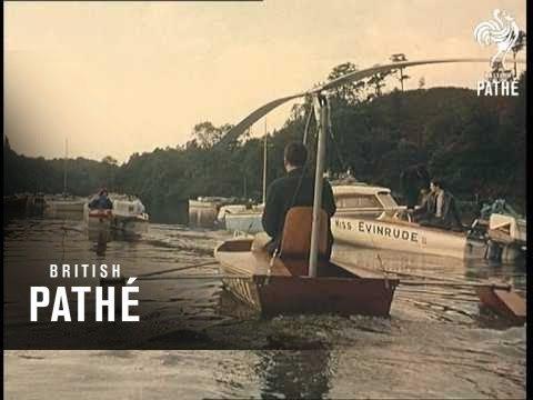 Giro Boat (1961)