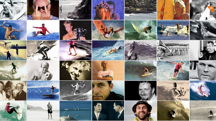 The Encyclopedia of Surfing Is in Peril | Outside Online