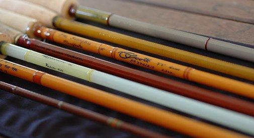 The Fiberglass Manifesto: FIBERGLASS FLY ROD SHOPS