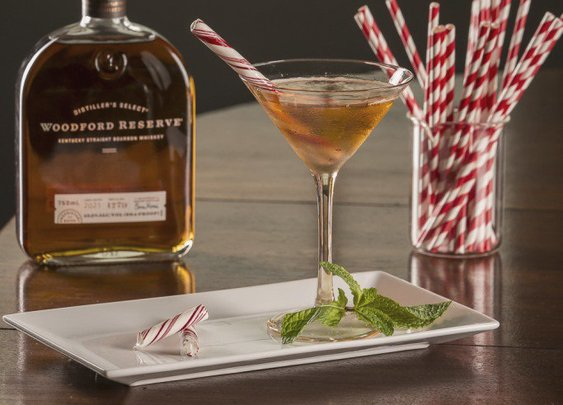 Holiday Bourbon And Rye Cocktails - Flaviar