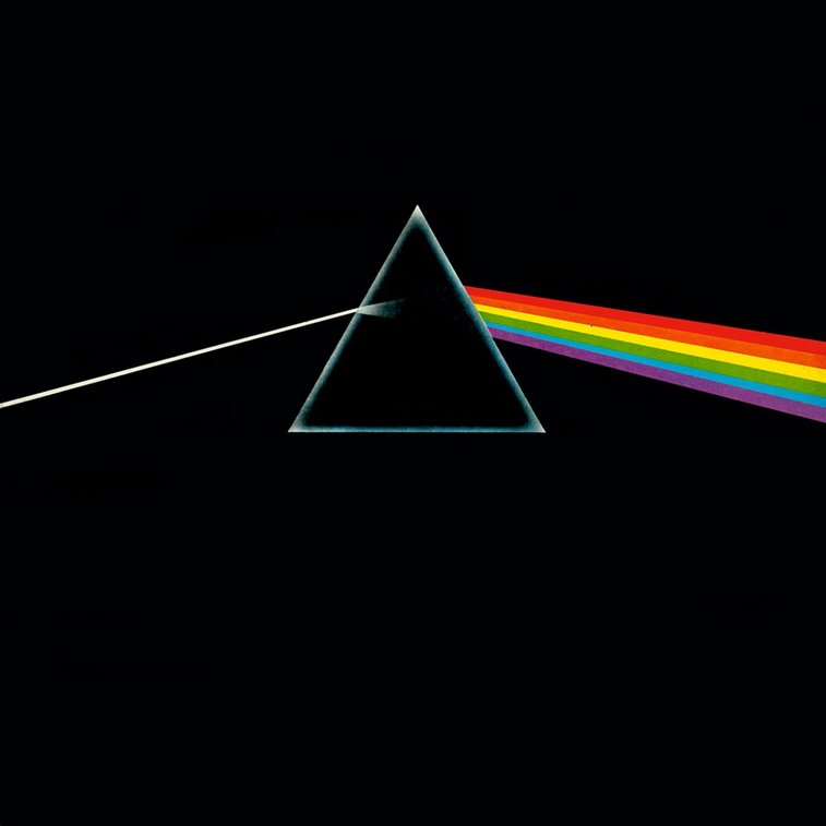 """""""The Dark Side of the Moon"""": How an Album Cover Became an Icon"""