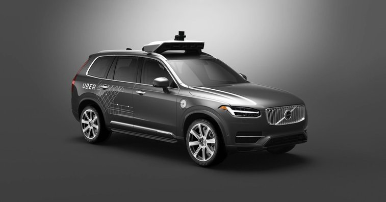 After Peak Hype, Self-Driving Cars Enter The Trough Of Disillusionment