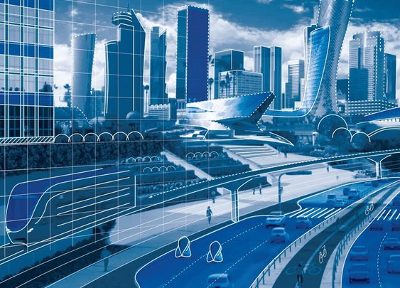 Lessons for the 1939 World's Fair for the Coming Transportation Utopia