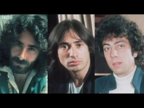 """The Making of 10cc's """"I'm Not in Love"""" - YouTube"""