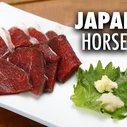 Taste-testing Japan's Best Horse Meat