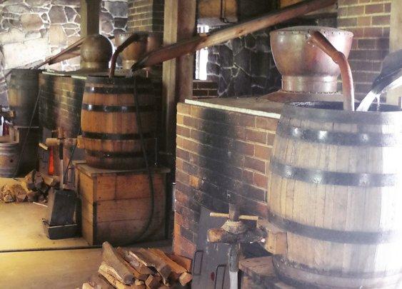 The 2018 Bourbon Bucket List | The Alcohol Professor