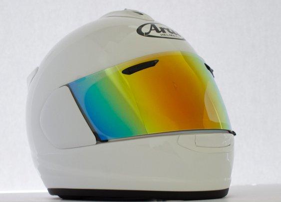 Arai DT-X: Review – Essential Moto