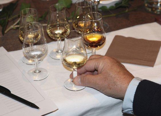 Whiskey Judging - Flaviar