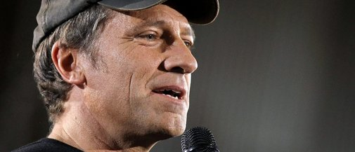 Mike Rowe Destroys Woman Who Wants Him Fired