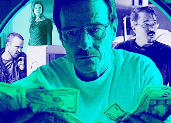 How Breaking Bad Became a Phenomenon - Oral Cast Interview
