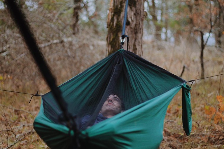Day Off Hammock – Adult Swim Time