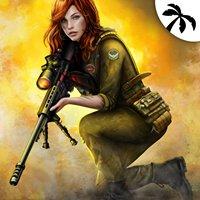 Sniper Arena - I'm addicted LOL