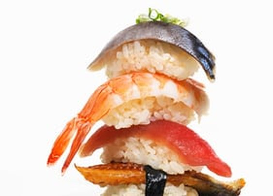 How the sushi boom is fuelling tapeworm infections