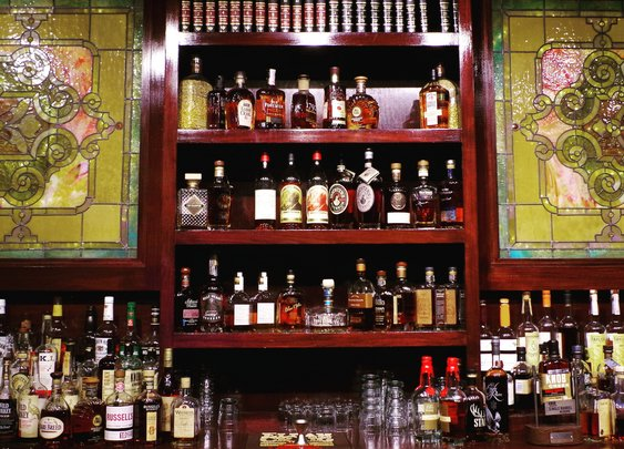 Is There A Gender Difference When Tasting Whiskey? – LouGirl502