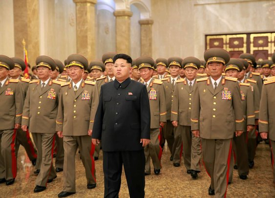 The Method in North Korea's Madness   commentary