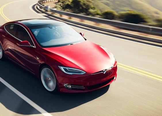 Why Tesla's Autopilot Can't See a Stopped Firetruck   WIRED