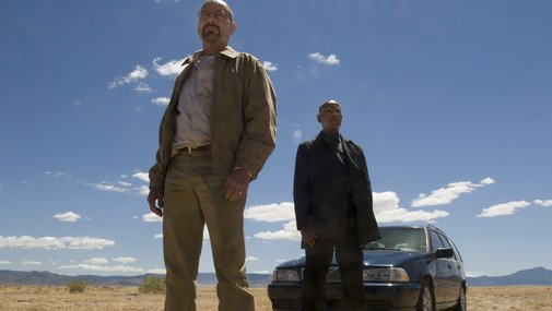 """""""Breaking Bad"""" ten-year anniversary: Why it's still one of the greatest shows ever — Quartzy"""