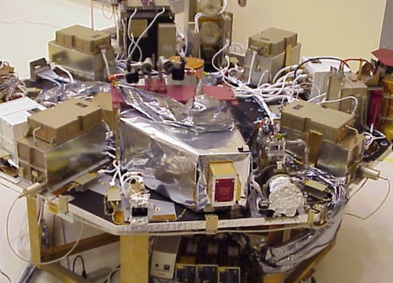 Amateur search for dead spy satellite turns up undead NASA mission