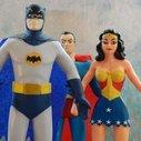 Classic DC Superheros - The Groomsmen Gift